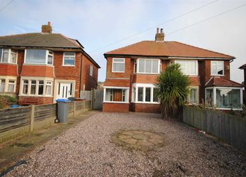 Thumbnail 3 bed property to rent in Norcliffe Road, Bispham, Blackpool