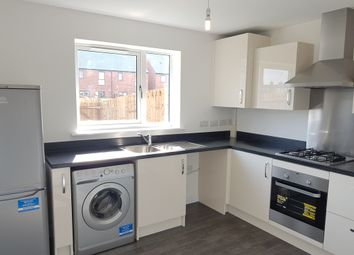 Thumbnail 4 bedroom town house to rent in Pearson Avenue, Belgrave, Leicester