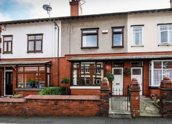 Thumbnail 3 bed terraced house for sale in Rigby Lane, Bradshaw, Bolton