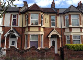 Thumbnail 2 bed flat to rent in Matlock Road, Leyton