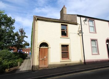Thumbnail 2 bedroom property to rent in Union Street, Wigton