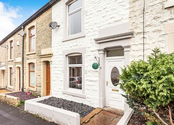 Thumbnail 2 bed terraced house for sale in Cavendish Street, Darwen