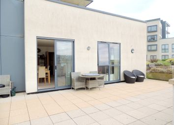 Thumbnail 2 bed property to rent in Ionian House, Suez Way, Saltdean