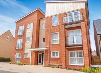 Thumbnail 1 bedroom flat for sale in Whittle Drive, Biggleswade