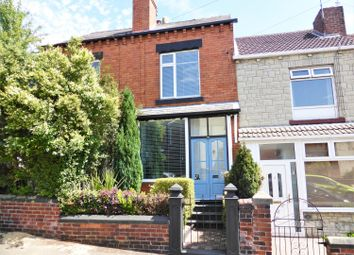 Thumbnail 2 bed terraced house for sale in Westbrook Road, Chapeltown, Sheffield