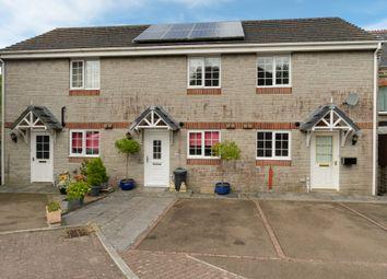 Thumbnail 2 bed terraced house for sale in Garth Morcom, Liskeard