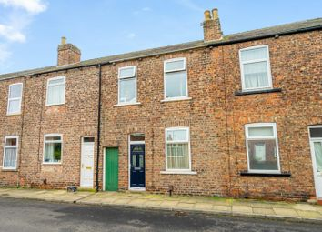 Thumbnail 3 bed terraced house for sale in Poplar Street, York
