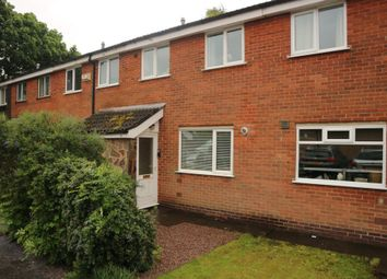 Thumbnail 2 bed terraced house for sale in Beech Walk, Markfield