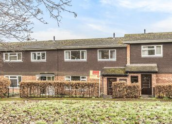 Thumbnail 3 bed end terrace house for sale in South, Hereford