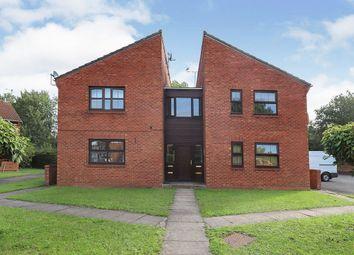 Jedburgh Avenue, Perton Wolverhampton, West Midlands WV6. 1 bed flat
