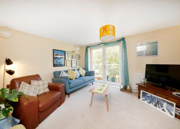 Thumbnail 2 bed flat for sale in Edgehill Lodge, Turnham Road, Brockley
