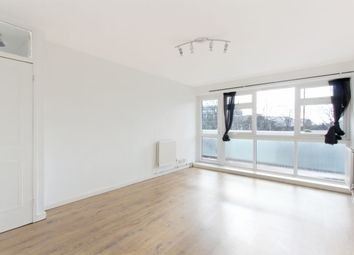 Thumbnail 3 bed flat to rent in Angell Road, London