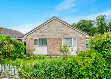 Thumbnail 2 bedroom detached bungalow for sale in Woodlands, Ashill, Thetford