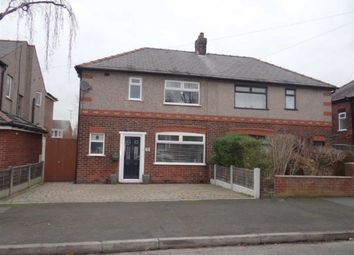 Thumbnail 3 bed semi-detached house for sale in Birley Street, Leigh