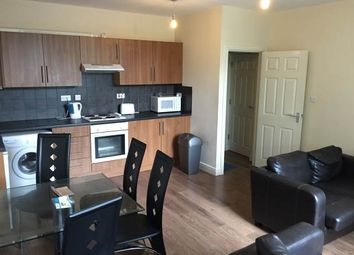 Thumbnail 2 bed property to rent in Claremont, Bradford