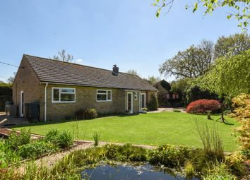 4 bed detached bungalow for sale in Great Heath Road, North Elmham, Dereham NR20