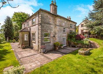 Thumbnail 4 bed detached house for sale in Bridge Hill, Mayfield, Ashbourne