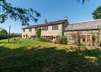 6 bed farmhouse for sale in Top Of The Hill, Slaithwaite, Huddersfield HD7