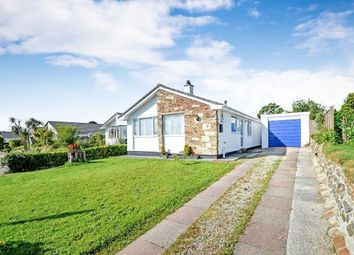Thumbnail 3 bedroom bungalow for sale in St Agnes, Truro, Cornwall