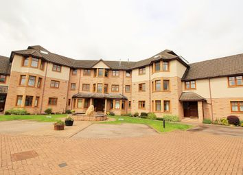 Thumbnail 3 bed flat for sale in Mosset Grove, Forres