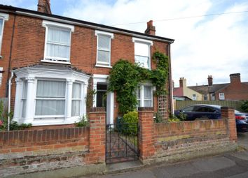 Thumbnail 3 bedroom property for sale in Faraday Road, Ipswich
