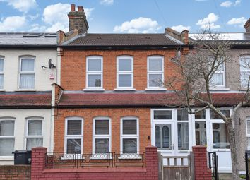 Thumbnail 2 bed terraced house for sale in Woodland Road, Thornton Heath