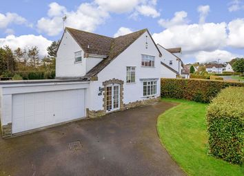 Thumbnail 4 bed detached house for sale in Dalesway, Guiseley, Leeds