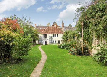 Thumbnail 5 bed property for sale in Church Street, Westbury