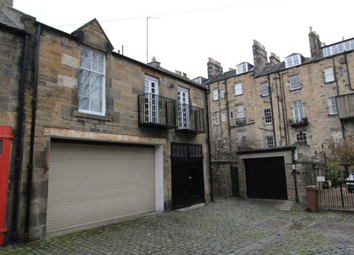 Thumbnail 2 bed flat to rent in Lennox Street Lane, Stockbridge, Edinburgh EH4,