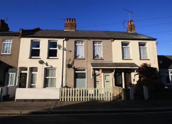 Thumbnail 2 bedroom maisonette for sale in Fairfax Drive, Westcliff-On-Sea
