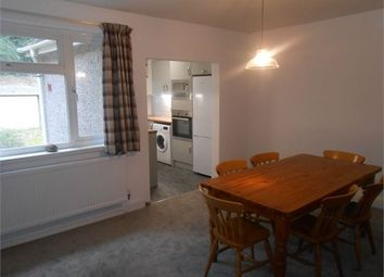 Thumbnail 2 bed flat to rent in Ffynone Close, Swansea, Swansea