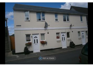 Thumbnail 3 bed end terrace house to rent in Western Terrace, Torquay