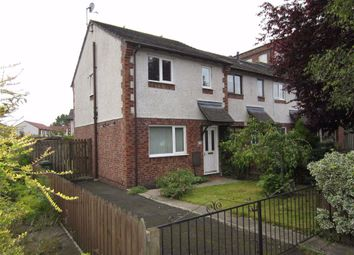 Thumbnail 3 bed semi-detached house to rent in Stokoe Court, Carlisle, Carlisle