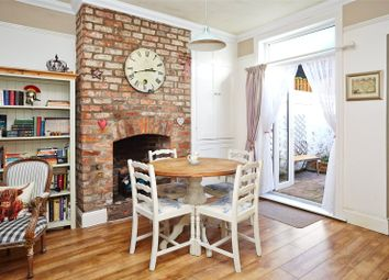 Thumbnail 3 bed terraced house for sale in Buckingham Street, Bishophill, York