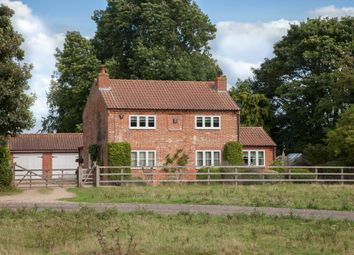 Thumbnail 4 bed cottage for sale in Hales Green, Hales, Loddon