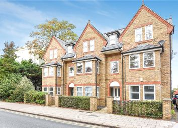 Thumbnail 2 bed maisonette for sale in Transcend, St. Leonards Road, Windsor, Berkshire