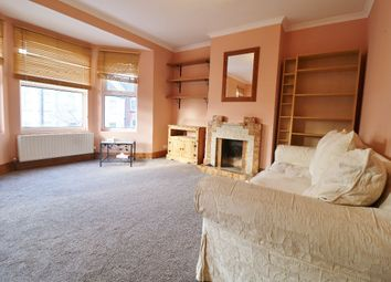 Thumbnail 2 bed flat to rent in Temple Road, Croydon