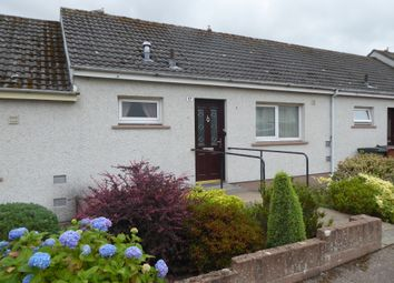 Thumbnail 1 bed terraced bungalow for sale in Ferrier Terrace, Elgin