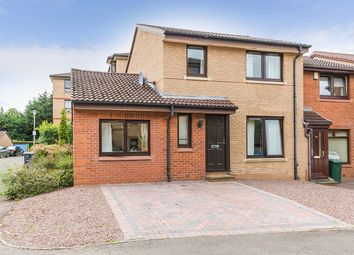 Thumbnail 4 bed end terrace house for sale in Easter Warriston, Trinity, Edinburgh