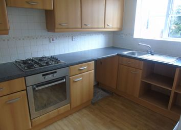 Thumbnail 2 bed flat to rent in Rosebud Close, Swalwell, Newcastle Upon Tyne