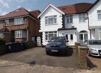 Thumbnail 5 bed property for sale in Windsor Avenue, Edgware