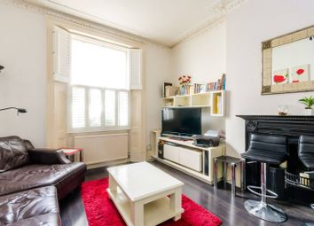 Thumbnail 1 bed flat to rent in Moreton Street, Pimlico