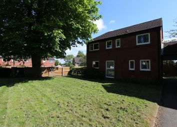 Thumbnail 1 bed maisonette for sale in Lyneham Close, Tamworth