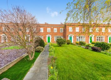 Rectory Lane, Sidcup DA14. 4 bed terraced house for sale
