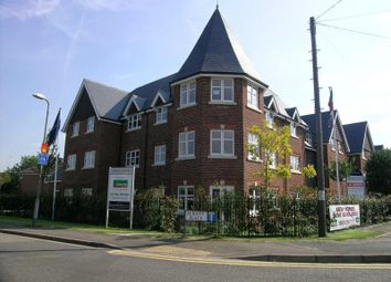 Thumbnail 1 bed flat to rent in Albany Court, Albany Place, Egham, Surrey