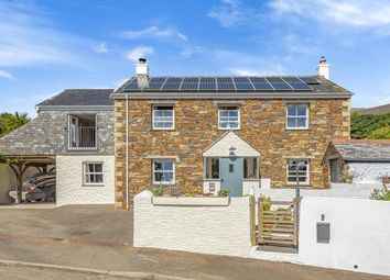 4 bed detached house for sale in St. Mawes, Truro, Cornwall TR2