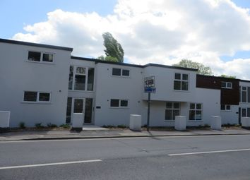 Thumbnail 2 bed flat to rent in Kingsteignton Road, Newton Abbot