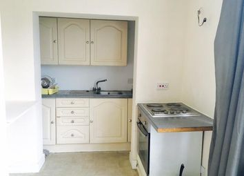 Thumbnail 1 bed flat to rent in Cherington Road, Hanwell
