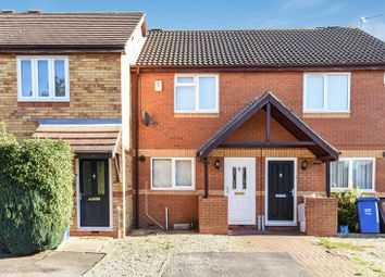 Thumbnail 2 bed end terrace house to rent in Heron Drive, Bicester