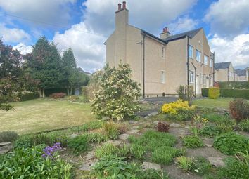 Thumbnail 3 bed semi-detached house for sale in High Spring Gardens Lane, Keighley